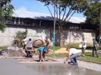 Academia do bairro Universitário, em Bento Gonçalves, será inaugurada em janeiro Prefeitura de Bento Gonçalves/ Divulgação/