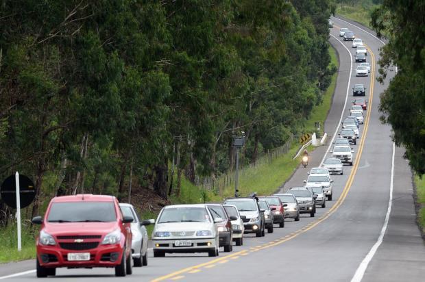 Rodovias estaduais e federais têm restrições durante o feriadão de Páscoa Felipe Nyland/ Agência RBS/