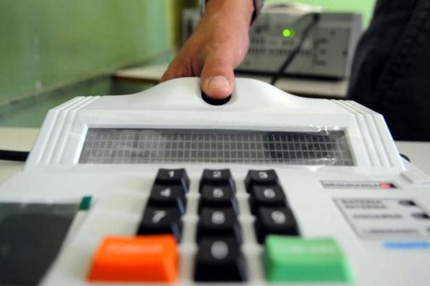 Cartório eleitoral de Flores da Cunha abre no fim de semana TRE SC/Divulgação
