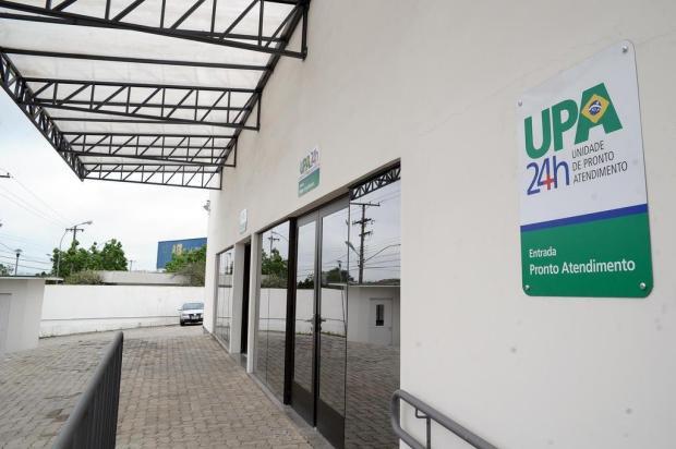 Custo máximo para operação da UPA Zona Norte, de Caxias, será de R$ 1.880 milhão por mês Felipe Nyland/Agencia RBS