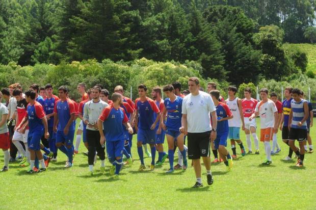 Conheça um pouco mais do Flores da Cunha FC, o novo time profissional da Serra Roni Rigon/Agencia RBS
