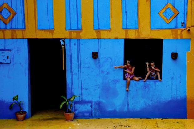Imagens do Clube do Fotógrafo de Caxias abrem exposição na Galeria Municipal de Arte Luciane Mari Pavan/Divulgação