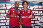 Caxias oficializa mais dois reforços para a Divisão de Acesso Rafael Tomé/Divulgação,Caxias