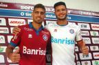 Caxias apresenta jovem goleiro para disputar posição com Marcelo Pitol Rafael Tomé/Divulgação