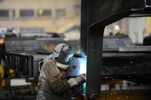 Sindicato contabiliza pelo menos 500 demissões e 179 indústrias com flexibilização Roni Rigon/Agencia RBS