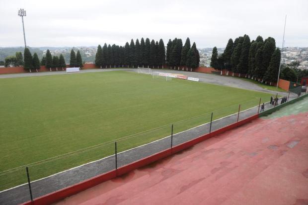 Brasil-Fa e Nova Prata serão os representantes da Serra na Copa Wianey Carlet Porthus Junior/Agencia RBS