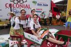 Olimpíada Colonial da Festa da Uva de Caxias é lançada neste sábado Larissa Rizzon/Divulgação