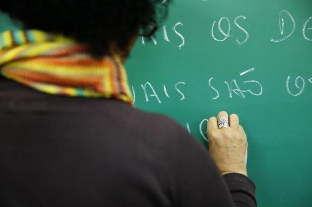 Prefeitura de Bento Gonçalves convoca 50 novos educadores para a rede municipal Carlos Macedo/Agência RBS