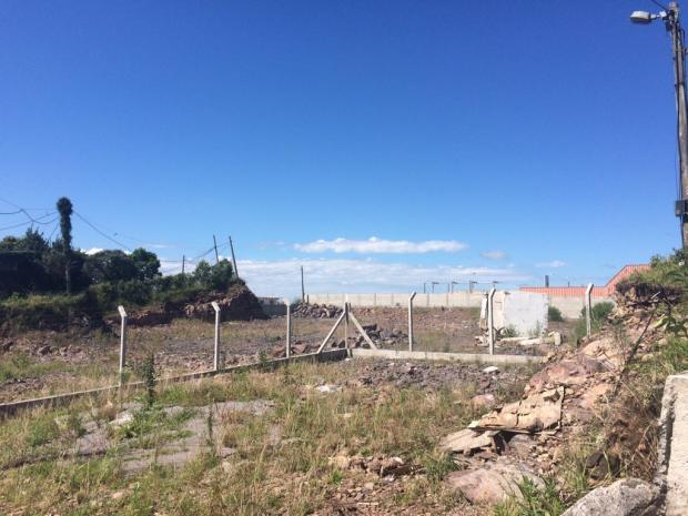 Estado define empresa que vai concluir obras do estacionamento do aeroporto de Caxias André Fiedler/Gaúcha Serra
