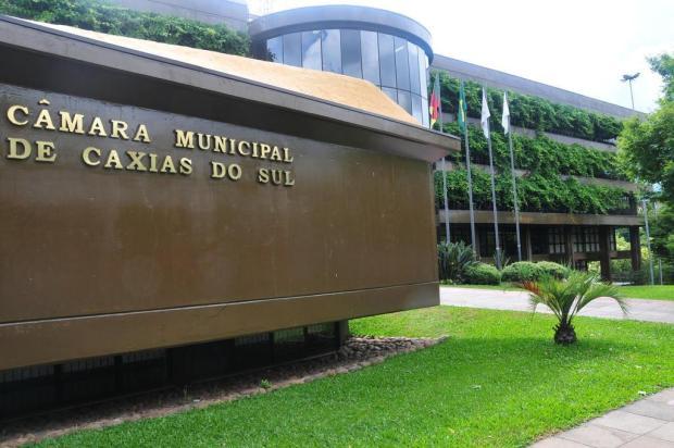 Sessões da Câmara de Caxias terão votação pela internet até 15 de abril Luciane Modena/Divulgação