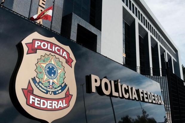 Polícia Federal faz operação contra tráfico de drogas na Serra Gabriel Rosa/Agência RBS