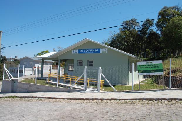 Bento Gonçalves projeta informatização da saúde nos próximos dois anos Carlos Quadros/ Divulgação/