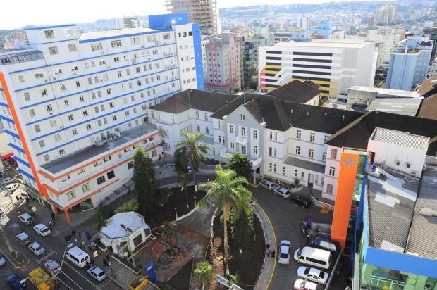 Sete hospitais da Serra Gaúcha têm capacidade para ampliar leitos de UTI Porthus Junior/Agencia RBS