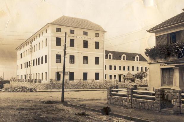 Memória: os 115 anos do Colégio São José acervo Colégio São José/divulgação