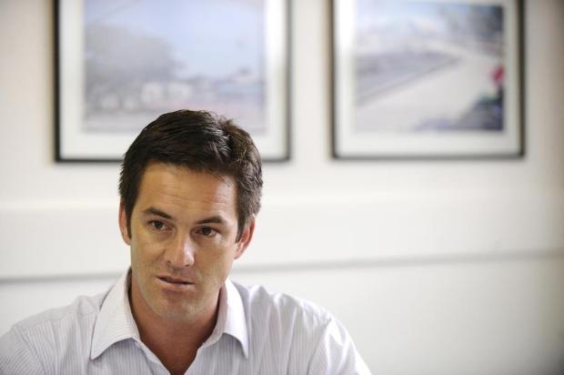 Adivandro Rech assumirá Secretaria de Planejamento em Caxias Maicon Damasceno/Agencia RBS