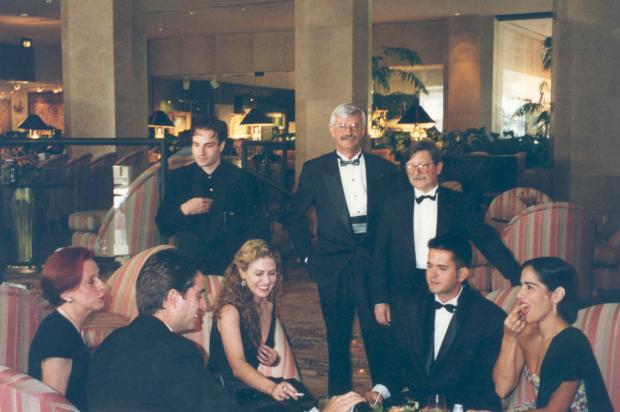 Memória: O Quatrilho e os 20 anos do quase Oscar Germano Schüür / divulgação/