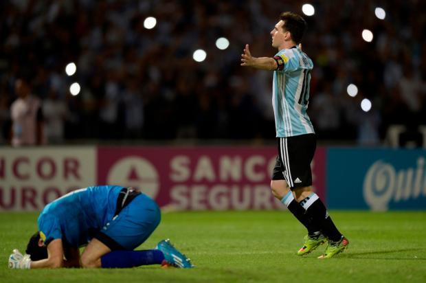 8062c1ae27 Quem são os 11 jogadores mais valiosos da Copa América JUAN MABROMATA    AFP AFP
