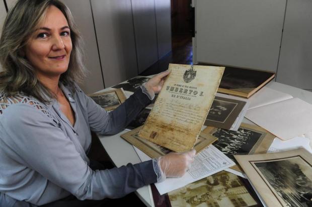 Arquivo Histórico Municipal de Caxias celebra 40 anos Roni Rigon/Agencia RBS