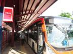 Chamada por aplicativo e ônibus elétricos: o que está previsto na nova concessão do transporte coletivo em Caxias Roni Rigon/Agencia RBS