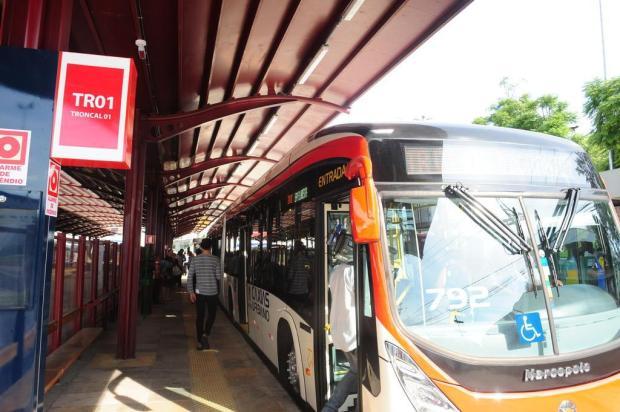 Reunião discute próximas etapas para definição da tarifa de ônibus de Caxias Roni Rigon/Agencia RBS