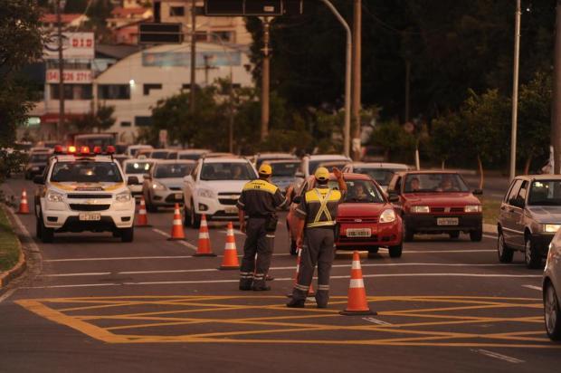Número de mortes no trânsito é o menor da década no primeiro trimestre em Caxias Diogo Sallaberry/Agencia RBS