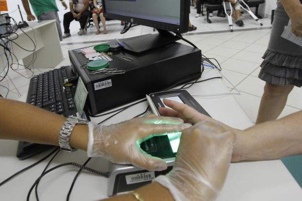 Recadastramento biométrico encerra em três municípios da Serra nesta semana Patrick Rodrigues/Agencia RBS