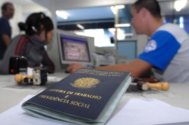 Encaminhamentos de seguro-desemprego reduzem 14% em Caxias no primeiro semestre Diego Redel/Agencia RBS