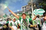 Confira fotos do duelo entre Juventude e Inter