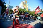 Dia do Trabalho tem manifestações em todo o país Tânia Rêgo/Agência Brasil/