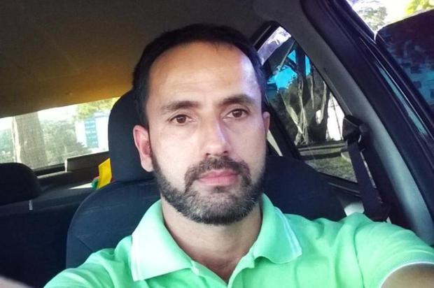 Homem está desaparecido desde sexta-feira, em Caxias do Sul Reprodução/Facebook