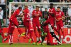 Diogo Olivier: há muito não se via um Inter solidário como o de Argel Lauro Alves/Agencia RBS