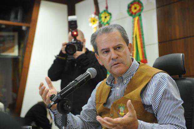 MPF vai investigar prefeito de Caxias por ato discriminatório contra imigrantes negros Roni Rigon/Agencia RBS