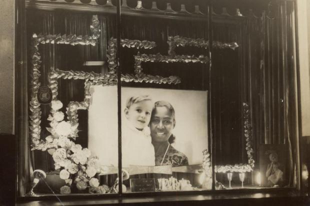 Um Dia das Mães multicor em 1968 Lídio Provin/Acervo Arquivo Histórico Municipal João Spadari Adami,divulgação