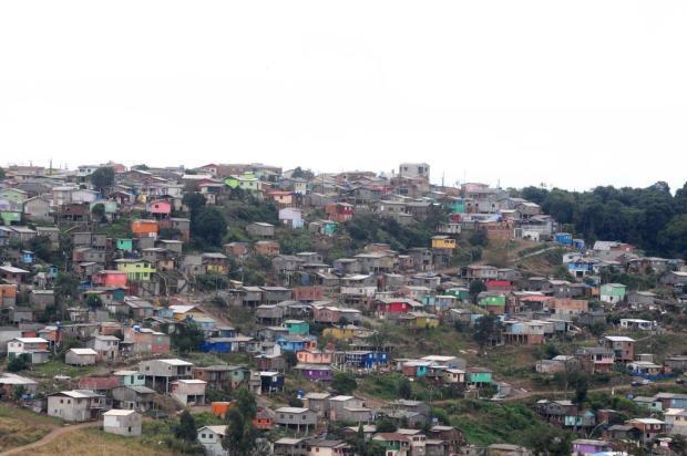 Regularização do Monte Carmelo, em Caxias, será tema de audiência pública Roni Rigon/Agencia RBS
