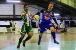 Futsal - Estadual Série Ouro