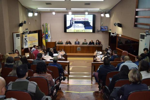 Declaração de oficial da BM sobre insegurança em Caxias repercute nas redes sociais Rodrigo Rossi/Divulgação