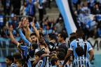 Top of Mind aponta o Grêmio como o clube mais lembrado no Rio Grande do Sul Mateus Bruxel/Agencia RBS