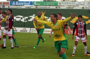 Vitória do Ypiranga garante liderança do Juventude ao final da segunda rodada do Grupo B Edson Castro/PrimeCom