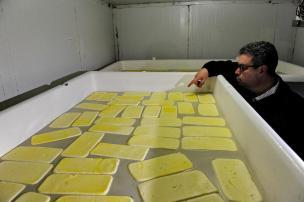 Seis presos na Operação Queijo Compensado estão soltos (Adriana Franciosi/Agência RBS)