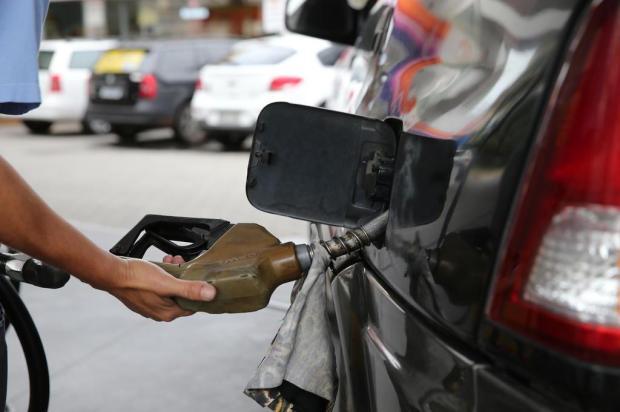 Preço médio da gasolina em Caxias sobe 9,3% em 2017 Cristiano Estrela/Agencia RBS