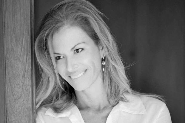 Leticia Wierzchowski fala de novos livros e de oficina em Caxias do Sul Carin Mandelli/divulgação