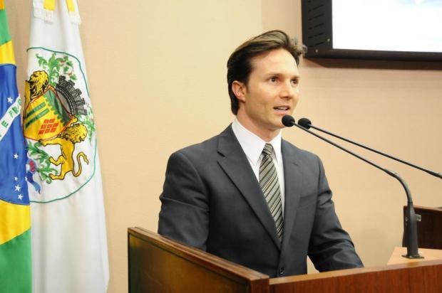Elói Frizzo deve pedir adiamento da votação do impeachment do prefeito de Caxias Imprensa Câmara/divulgação