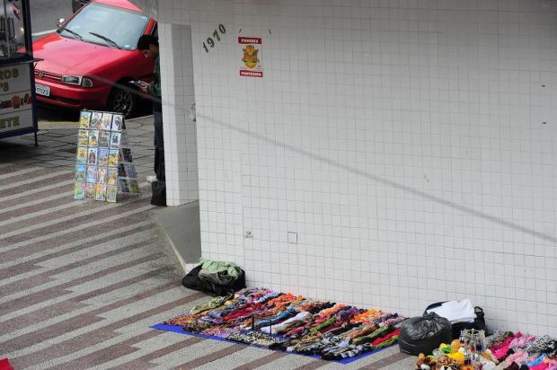 Caixa-Forte: Júlio de Castilhos, a avenida das meias, luvas e toucas Porthus Junior/Agencia RBS