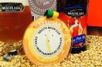 Caixa-Forte: Cerveja de Caxias é a melhorda América do Sul Marcelo Triches/divulgação