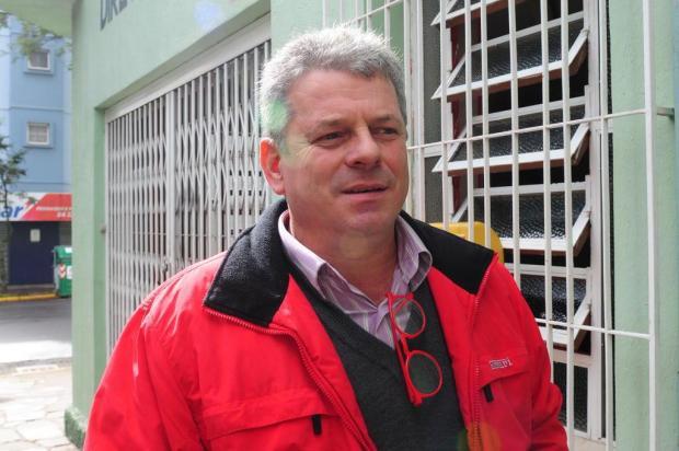 Troca do presidente do PMDB de Caxias do Sul oficializa divergências Roni Rigon/Agencia RBS