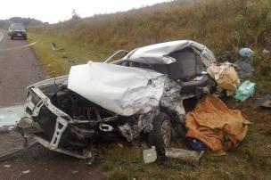 Agricultor é condenado por morte de quatro pessoas em acidente (Leandro Becker/Agencia RBS)