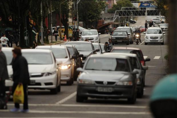 Emplacamentos de veículos crescem 16% no primeiro trimestre em Caxias do Sul Diogo Sallaberry/Agencia RBS