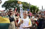 Rio Grande do Sul espera chegada da tocha olímpica ÉRICA MONTILHA/FUTURA PRESS/ESTADÃO CONTEÚDO