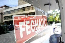 Primeiros meses de pandemia não impactam na baixa de empresas de Caxias na Receita Federal Patrick Rodrigues/Agencia RBS