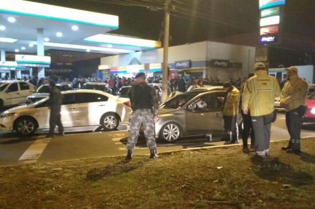 MP solicita intervenções para conter perturbações na Perimetral Norte de Caxias Josue Betim/Agência RBS